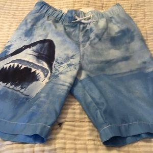 Gap Shark Swimsuit
